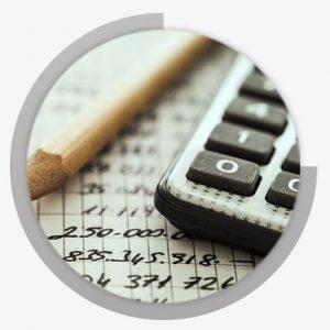 Audit financier contractuel, appréciation de la situation financière