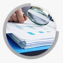 Audit de conformité & attestations